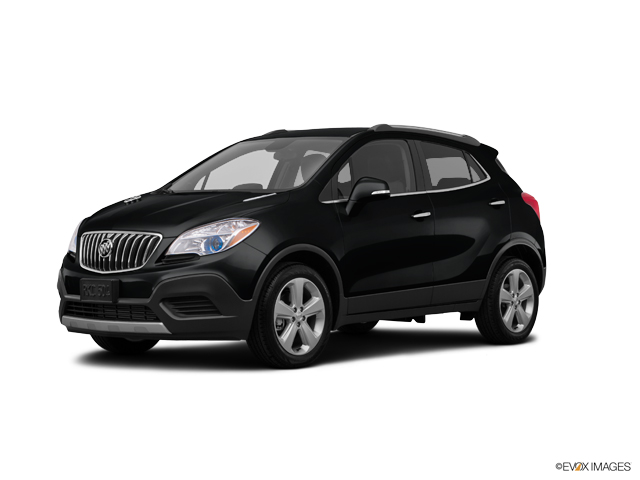 2015 Buick Encore Vehicle Photo in Newark, DE 19711