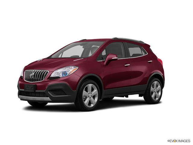 2015 Buick Encore Vehicle Photo in Glenwood Springs, CO 81601