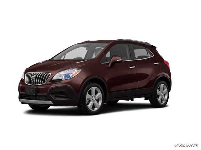2015 Buick Encore Vehicle Photo in Appleton, WI 54914