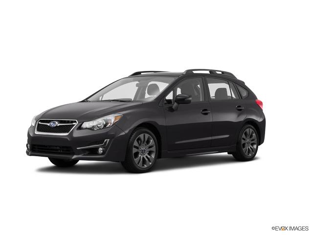 2015 Subaru Impreza Wagon Vehicle Photo in Tucson, AZ 85712