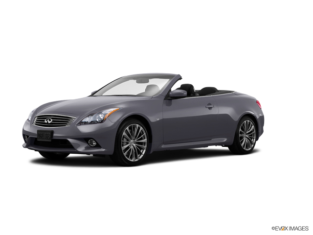 A 2015 Infiniti Q60 In Las Vegas Nv Dealer Excellence Infiniti Gray