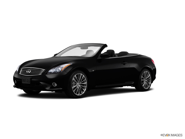 2015 INFINITI Q60 Vehicle Photo in Grapevine, TX 76051