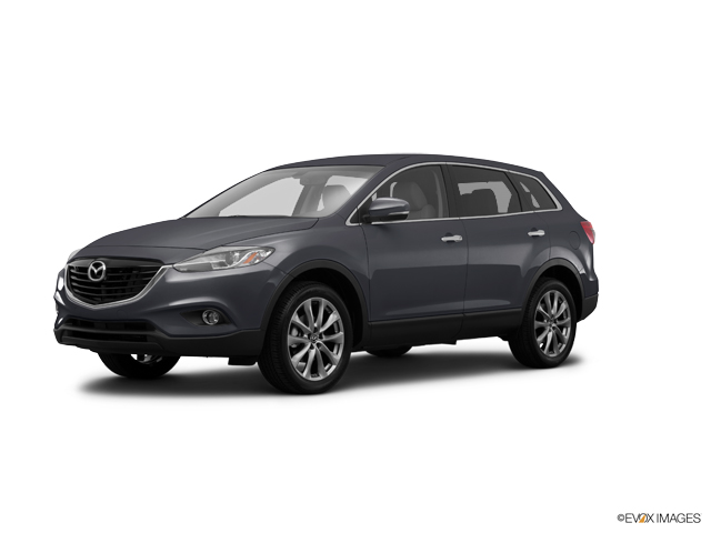 2015 Mazda CX-9 Vehicle Photo in Tulsa, OK 74133