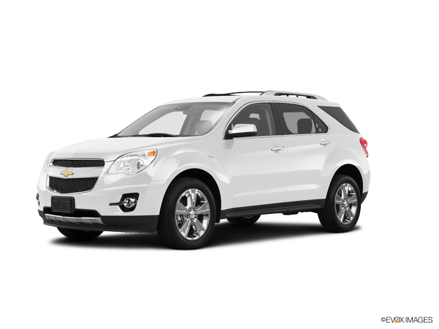 2015 Chevrolet Equinox Vehicle Photo in Colorado Springs, CO 80905