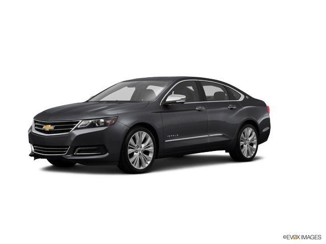 2015 Chevrolet Impala Vehicle Photo in Hamden, CT 06517