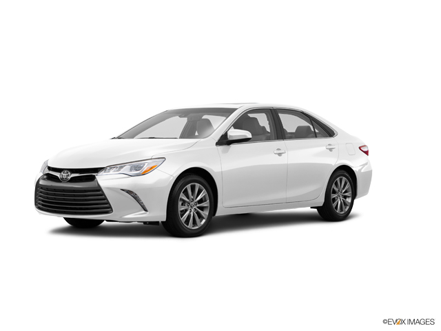 2015 Toyota Camry Vehicle Photo in Enid, OK 73703