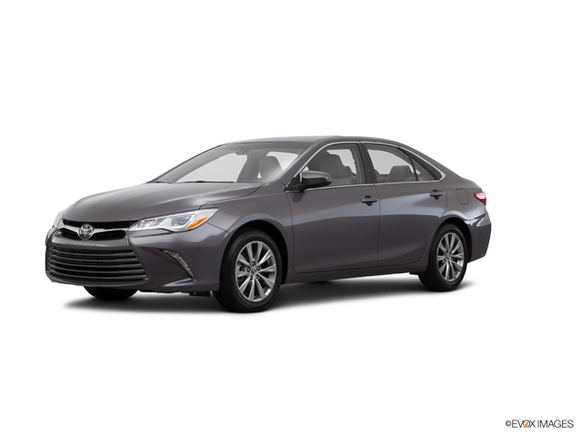 2015 Toyota Camry Vehicle Photo in Trevose, PA 19053