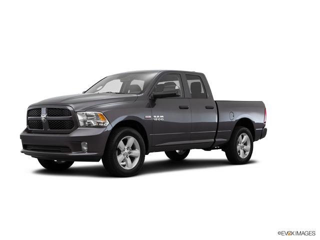 2015 Ram 1500 Vehicle Photo in Ocala, FL 34474