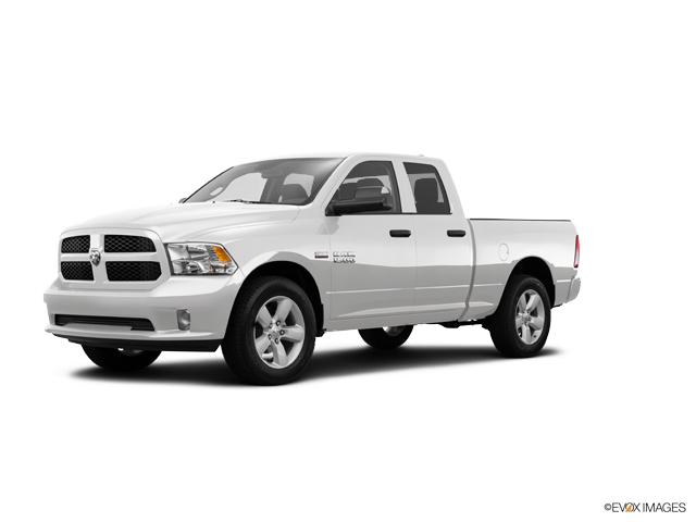 2015 Ram 1500 Vehicle Photo in Winnsboro, SC 29180