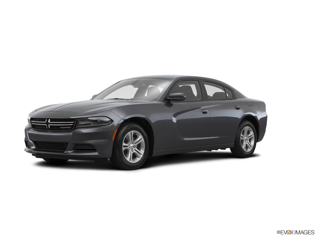 2015 Dodge Charger Vehicle Photo in Odessa, TX 79762