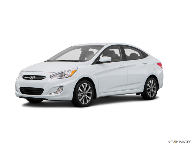 2015 Hyundai Accent Vehicle Photo in Tallahassee, FL 32304
