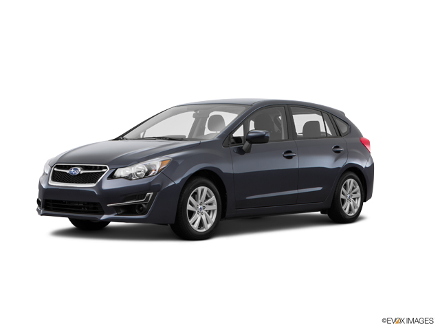 2015 Subaru Impreza Wagon Vehicle Photo in Doylestown, PA 18902