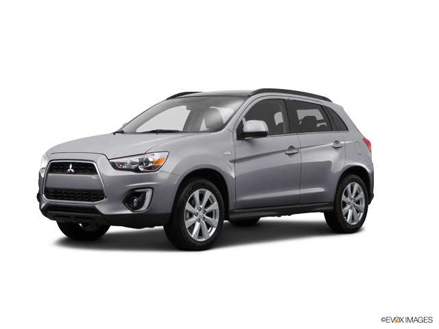 2015 Mitsubishi Outlander Sport Vehicle Photo in Rockford, IL 61107
