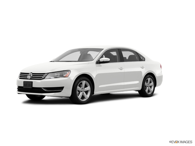 2015 Volkswagen Passat Vehicle Photo in Rockville, MD 20852