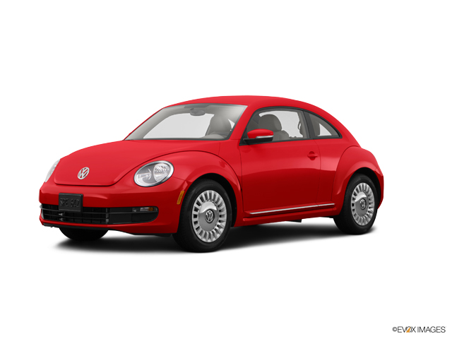 2015 Volkswagen Beetle Coupe Vehicle Photo in Emporia, VA 23847