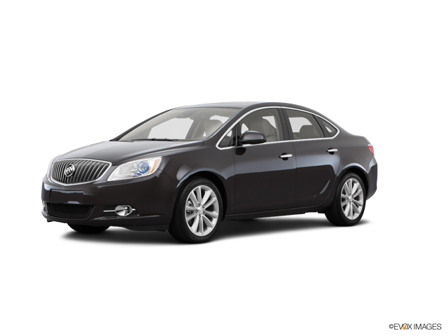 2015 Buick Verano Vehicle Photo in Denver, CO 80123