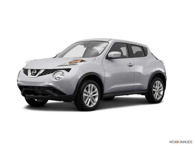 2015 Nissan JUKE Vehicle Photo in Mission, TX 78572