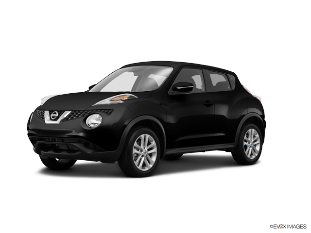 2015 Nissan JUKE Vehicle Photo in Odessa, TX 79762
