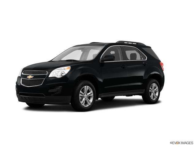 2015 Chevrolet Equinox Vehicle Photo in Rome, GA 30161