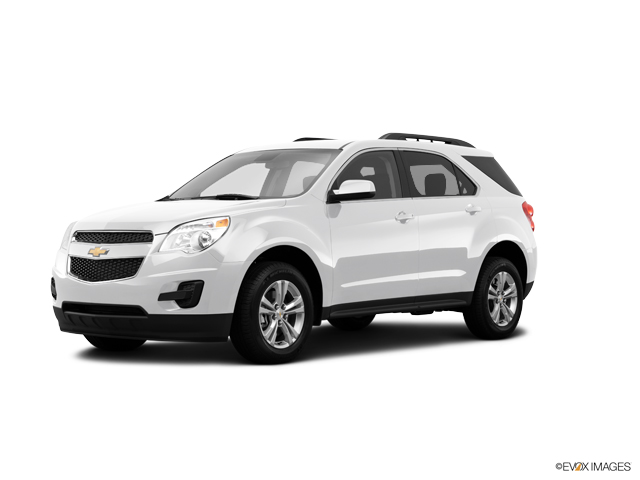 2015 Chevrolet Equinox Vehicle Photo in Neenah, WI 54956