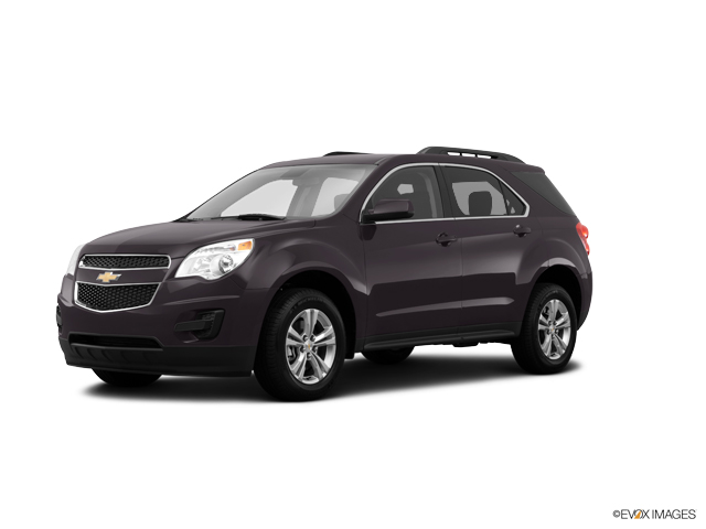 2015 Chevrolet Equinox Vehicle Photo In Kenton TN 38233