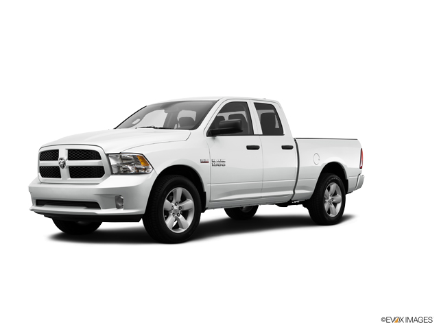 2015 Ram 1500 Vehicle Photo in Maplewood, MN 55119