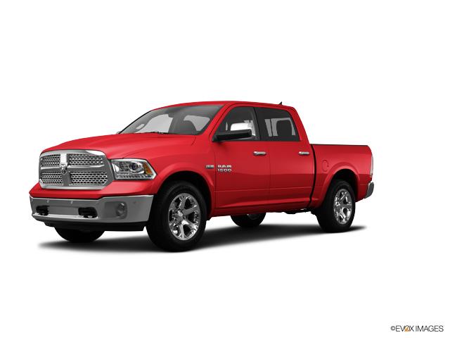 2015 Ram 1500 Vehicle Photo in Casper, WY 82609