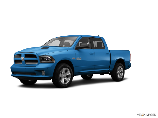 2015 Ram 1500 Vehicle Photo in Danville, KY 40422