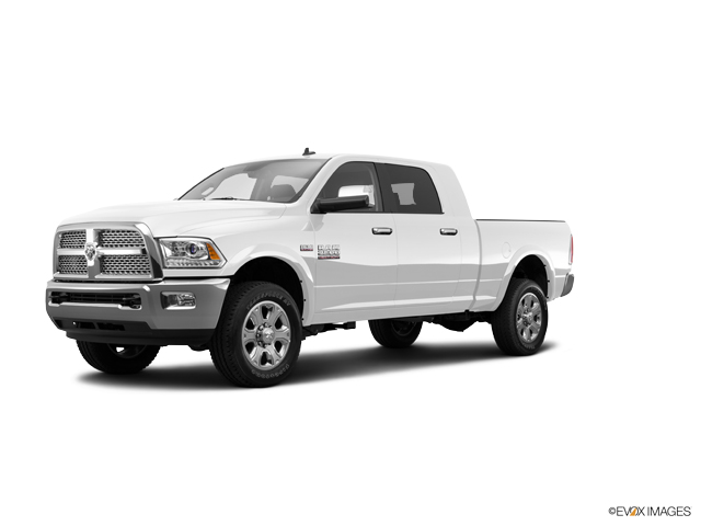 2015 Ram 2500 Vehicle Photo in Colorado Springs, CO 80920