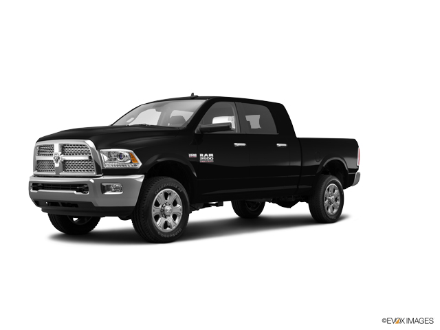 2015 Ram 2500 Vehicle Photo in Portland, OR 97225