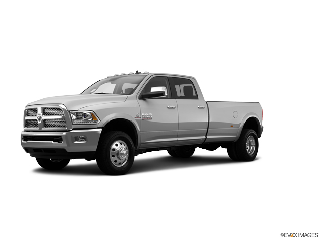 2015 Ram 3500 Vehicle Photo in San Antonio, TX 78209