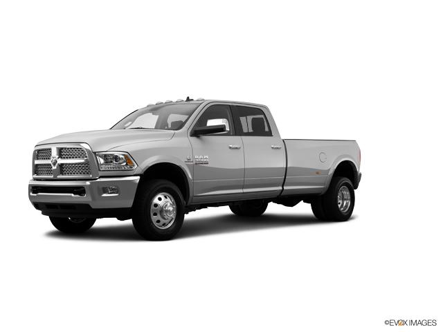 2015 Ram 3500 Vehicle Photo in Kernersville, NC 27284