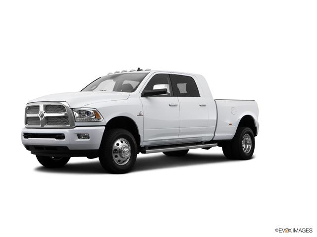 2015 Ram 3500 Vehicle Photo in Odessa, TX 79762