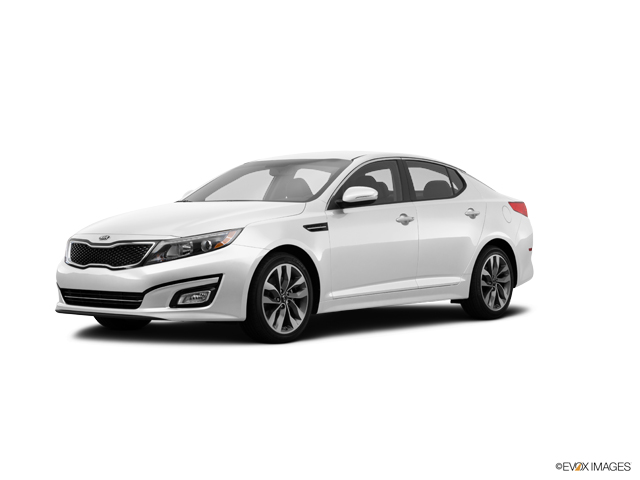 2015 Kia Optima Vehicle Photo in Tucson, AZ 85705