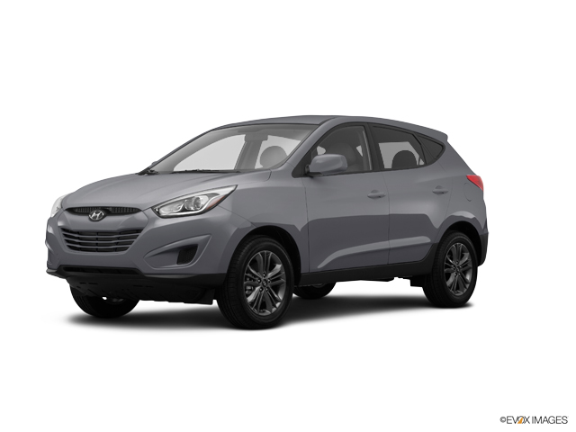 2015 Hyundai Tucson Vehicle Photo in Newark, DE 19711