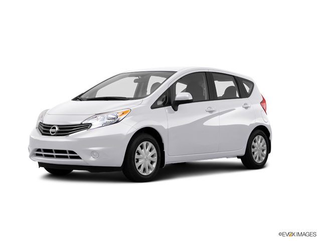 2015 Nissan Versa Note Vehicle Photo in Albuquerque, NM 87114