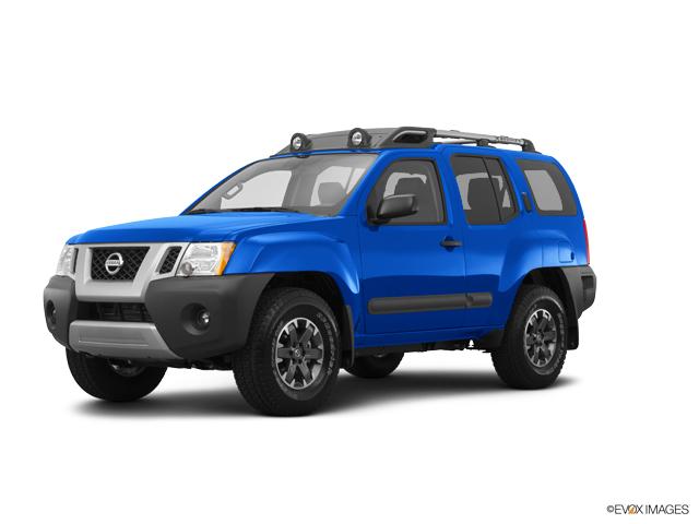2015 Nissan Xterra Vehicle Photo in Oklahoma City, OK 73114