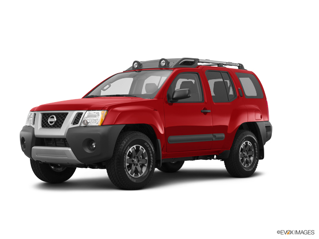 2015 Nissan Xterra Vehicle Photo in Trinidad, CO 81082