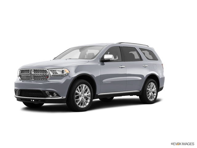 2015 Dodge Durango Vehicle Photo in Midland, TX 79703