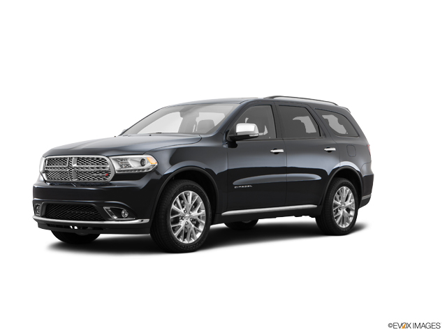2015 Dodge Durango Vehicle Photo in Trevose, PA 19053