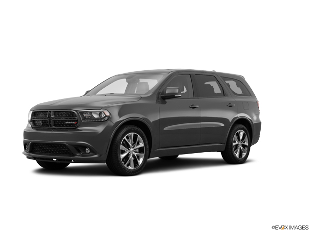 2015 Dodge Durango Vehicle Photo in Souderton, PA 18964-1038