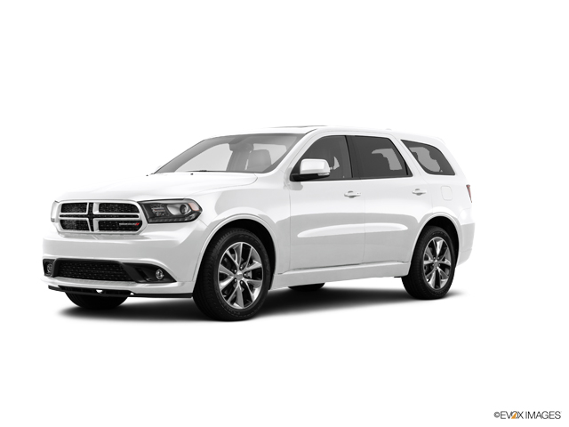 2015 Dodge Durango Vehicle Photo in Winnsboro, SC 29180
