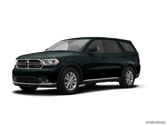 2015 Dodge Durango Vehicle Photo in Joliet, IL 60435
