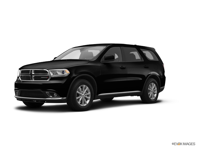 2015 Dodge Durango Vehicle Photo in Anchorage, AK 99515