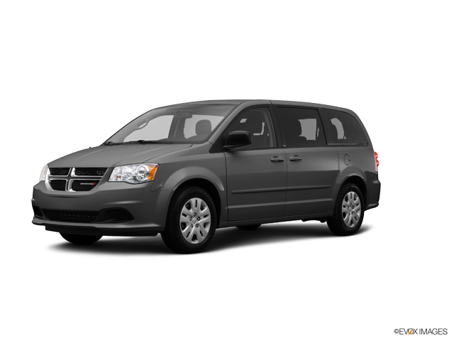 2015 Dodge Grand Caravan Vehicle Photo in Colorado Springs, CO 80905