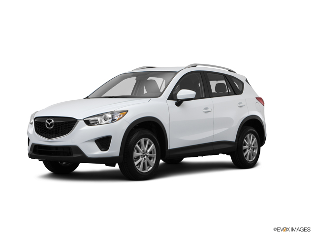2015 Mazda CX-5 Vehicle Photo in Newark, DE 19711