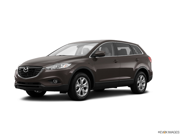 2015 Mazda CX-9 Vehicle Photo in Lakewood, CO 80401
