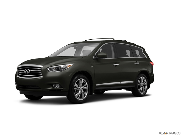 2015 INFINITI QX60 Vehicle Photo in Bowie, MD 20716