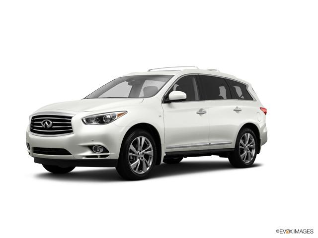 2015 INFINITI QX60 Vehicle Photo in Doylestown, PA 18902