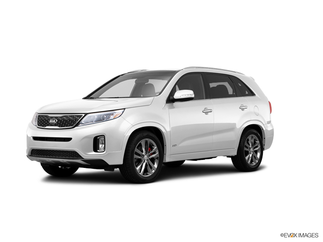 2015 Kia Sorento Vehicle Photo in Joliet, IL 60435